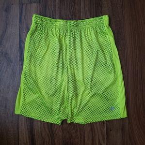 Russell Basketball Dri fit Shorts